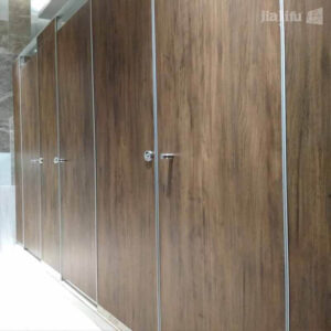 Jialifu PVC Partitions Wood Grain