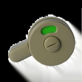 Nylon Lock