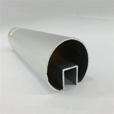 Semicircle Tube