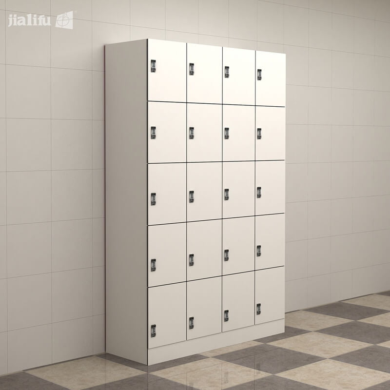 5 Tier Locker