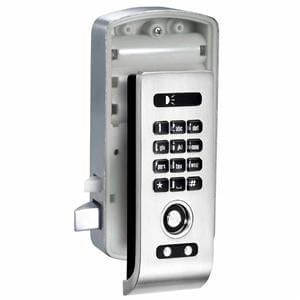 Digital Card Lock