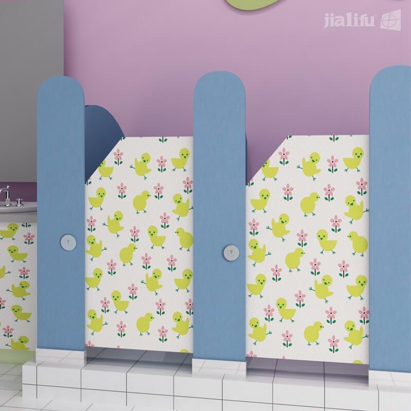 School Toilet Partitions