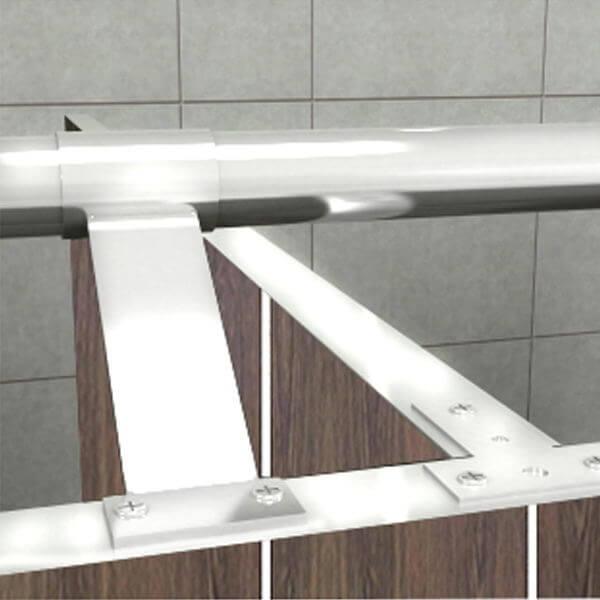 hpl honeycomb headrail