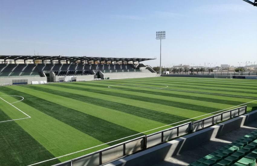 Aqaba Training Stadium