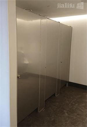 Nex Tower Toilet Partitions HPL Honeycomb