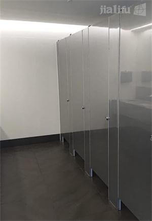Nex Tower Toilet Partitions