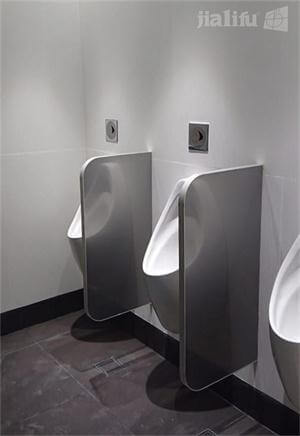 Nex Tower Urinal Partition