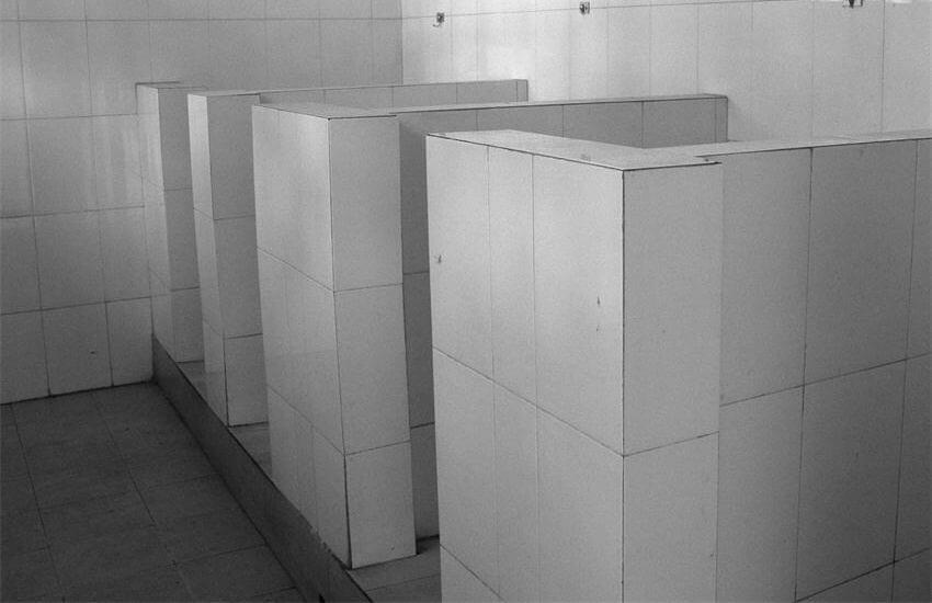 Jialifu Old Restroom Partitions Renovation Solution Jialifu Awesome Bathroom Stall Dividers Concept