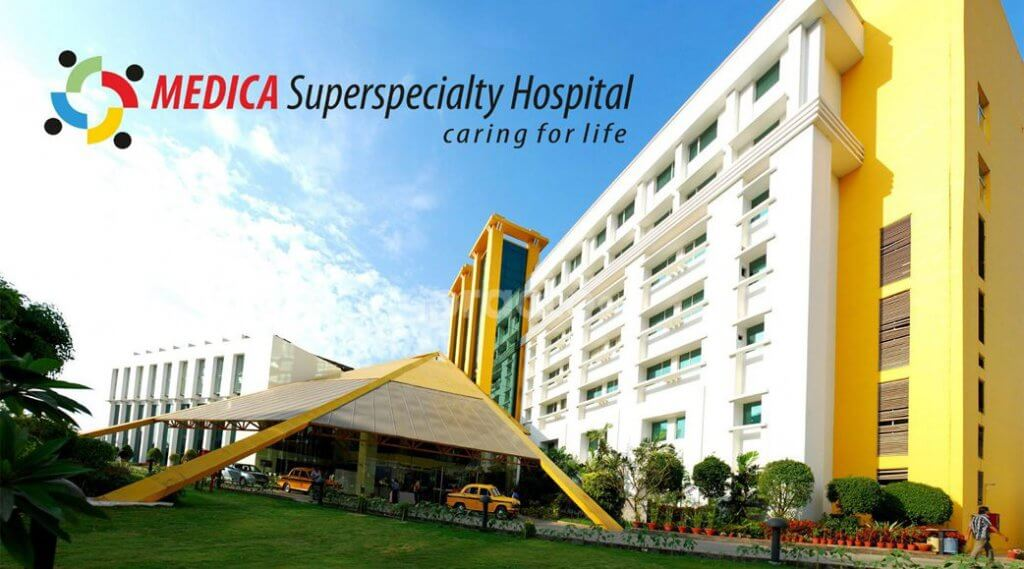 Medica Superspecialty Hospital, Kolkata
