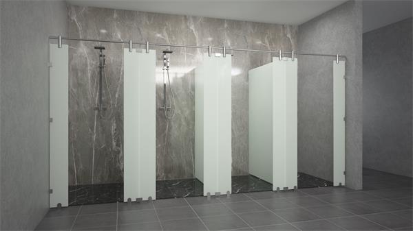 shower cubicle Qatar