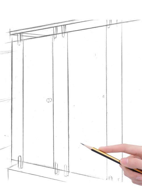toilet cubicle design